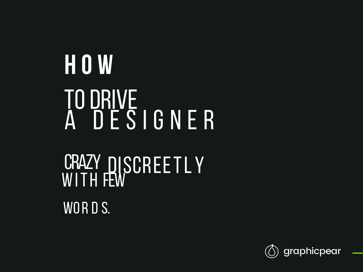 Funny Posters & Jokes Related to Designers