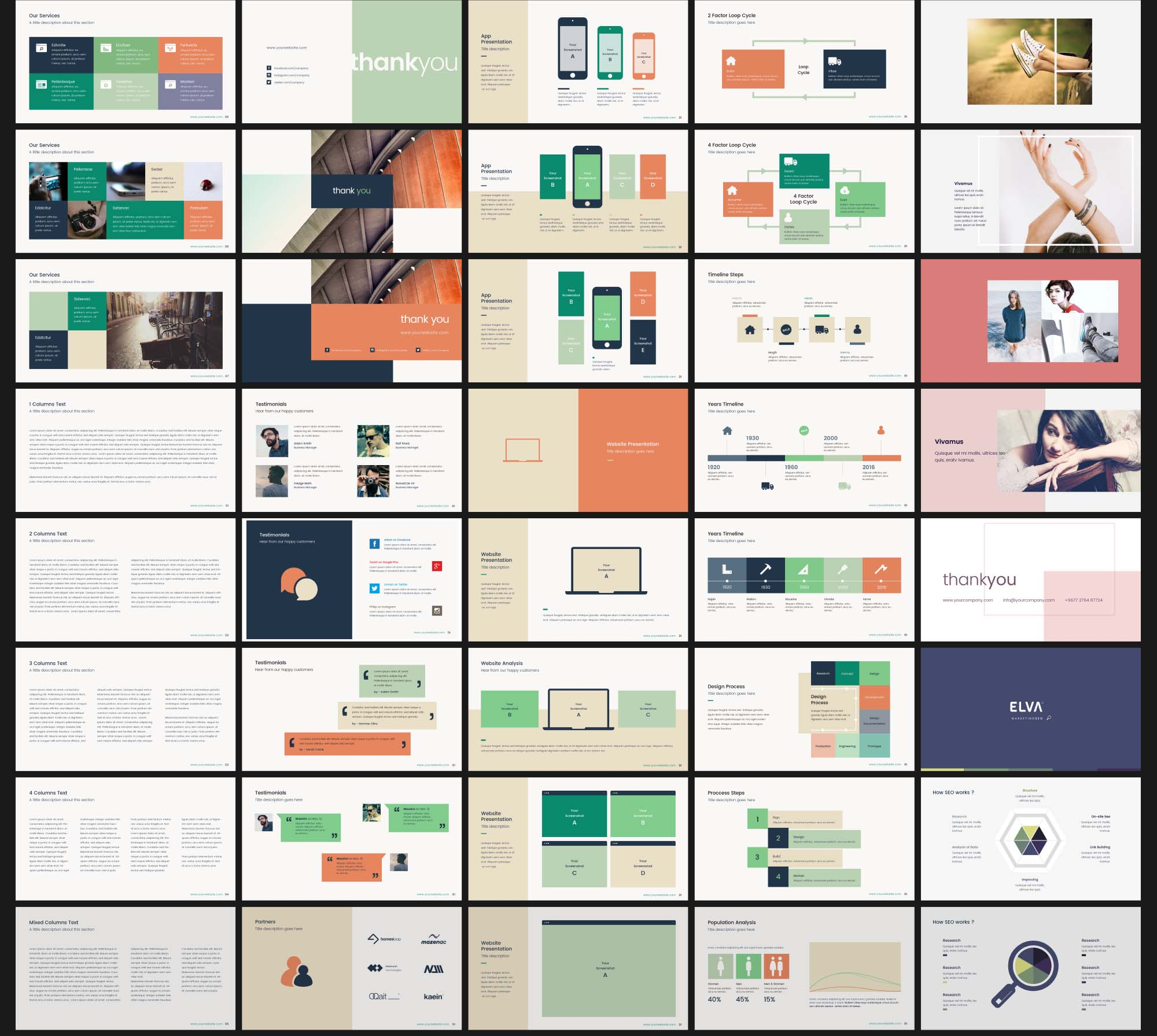 wsu extension powerpoint template image collections - powerpoint, Modern powerpoint