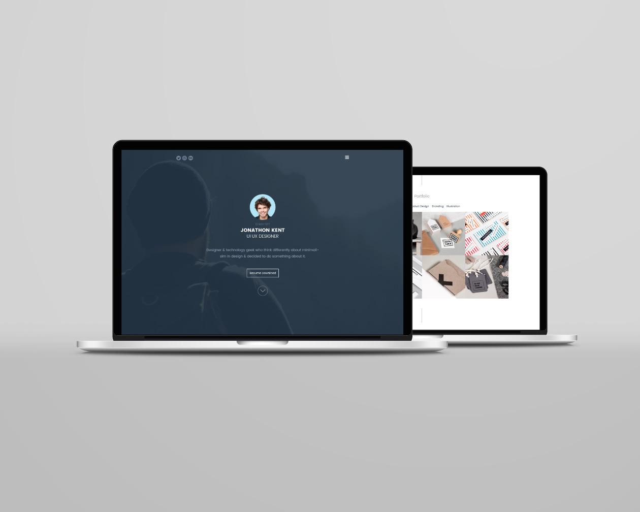 Website Design Models