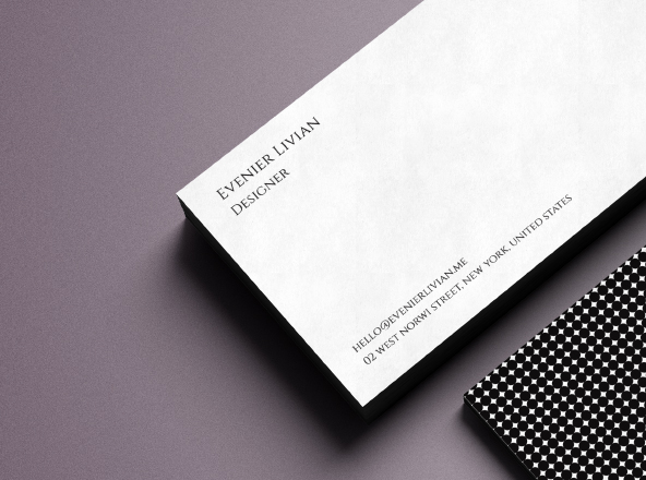 Premium business card templates wajeb Gallery