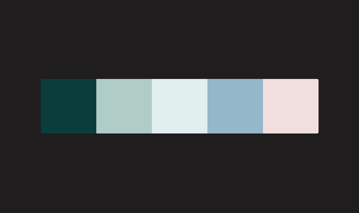 Colors Swatch
