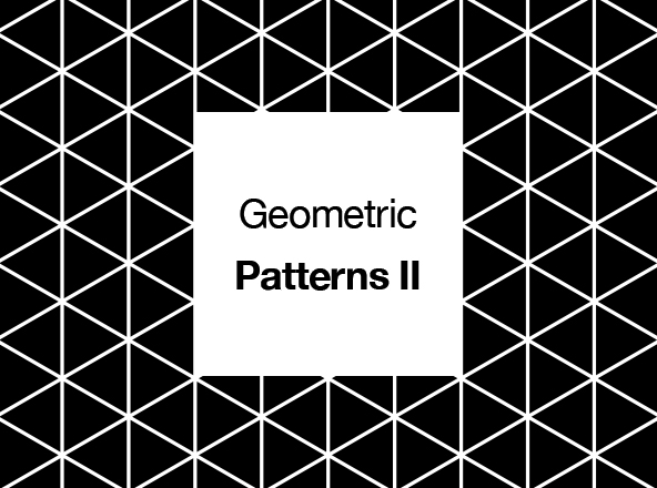Geometric Patterns Part II
