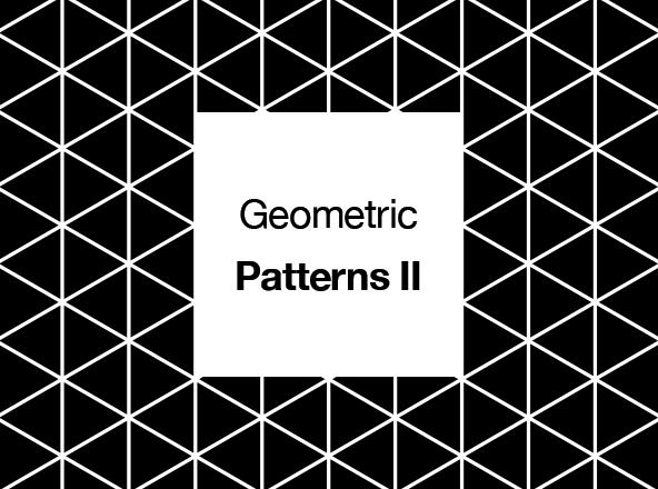 Geometric Patterns Part II