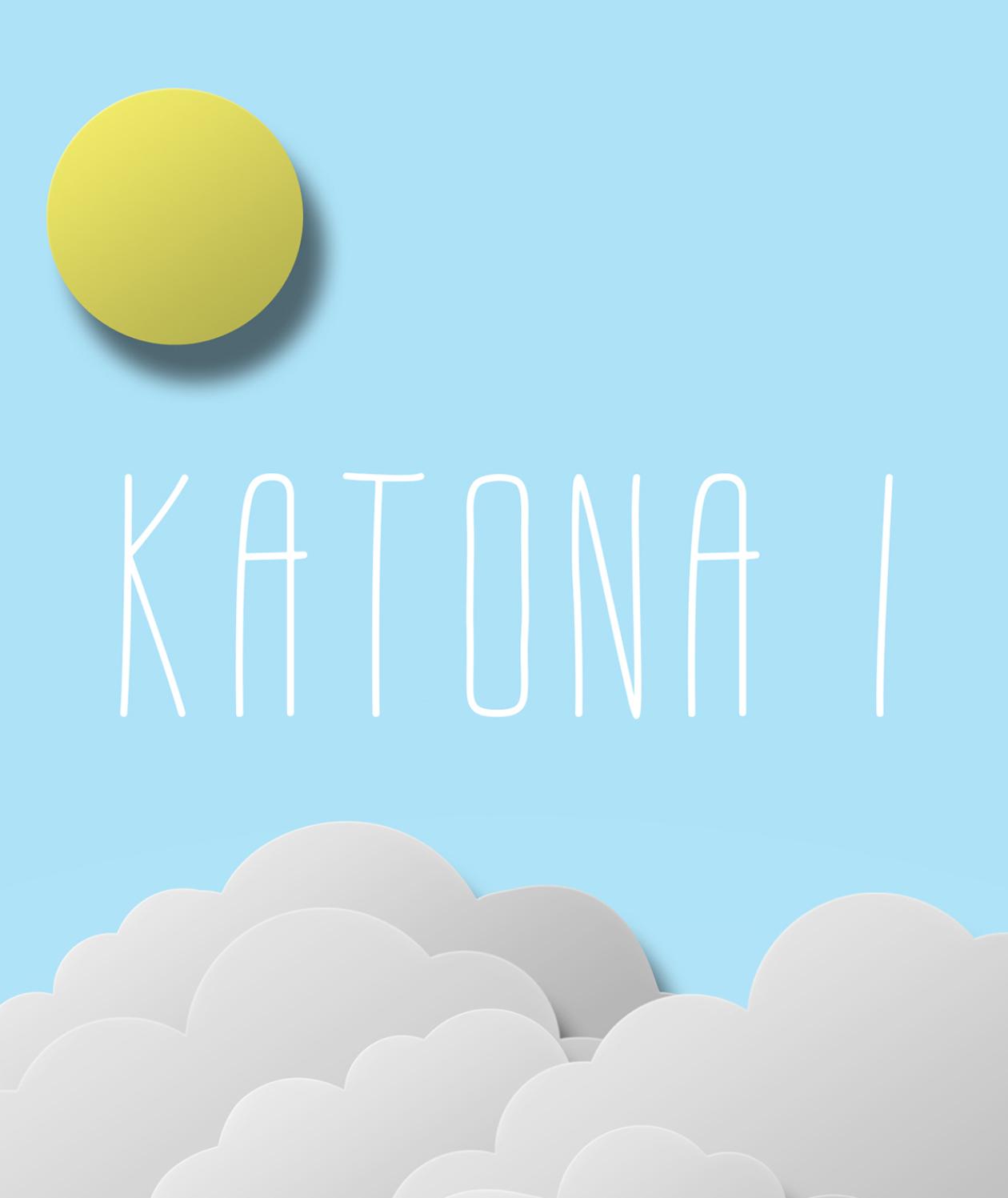 Katona Font