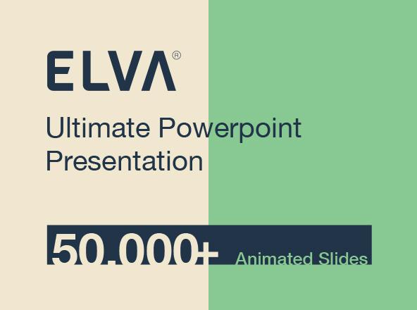 Elva Powerpoint Template