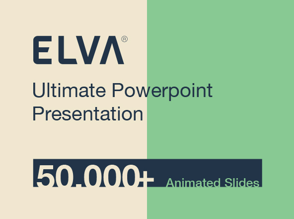 Multi-purpose Powerpoint Presentation Template