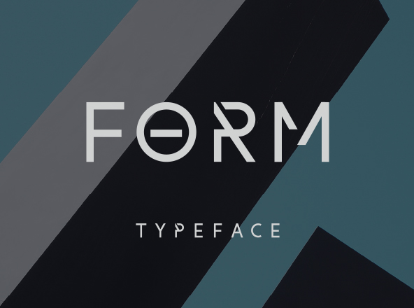Form Font
