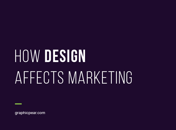 How Design Affects Marketing s