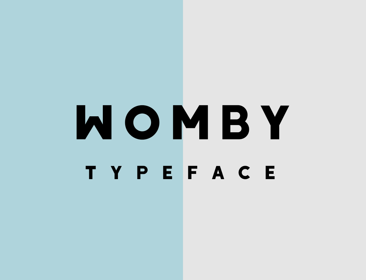 Womby Font