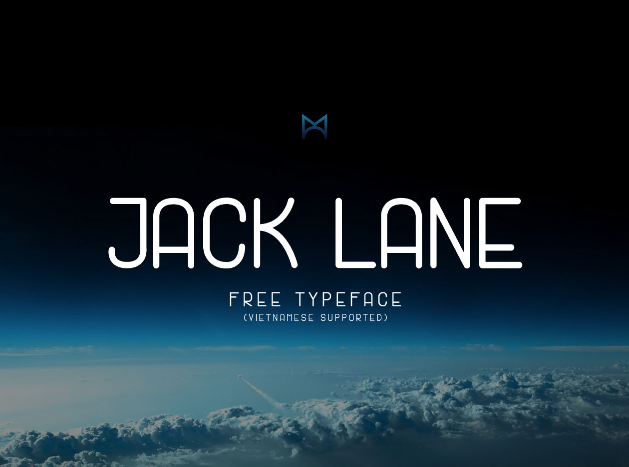 Jack Lane Font