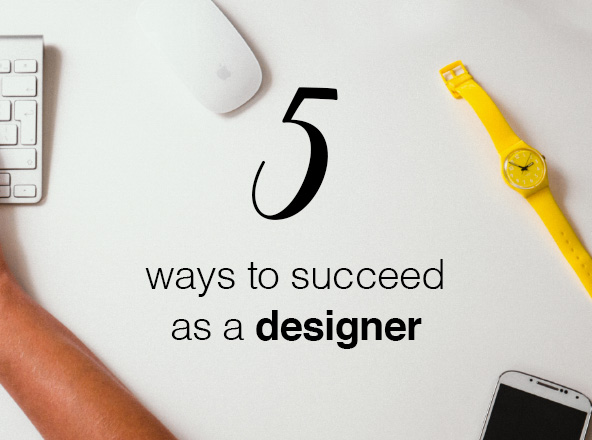 Successful Designer
