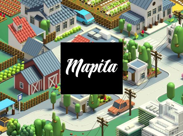 Mapita Map Builder