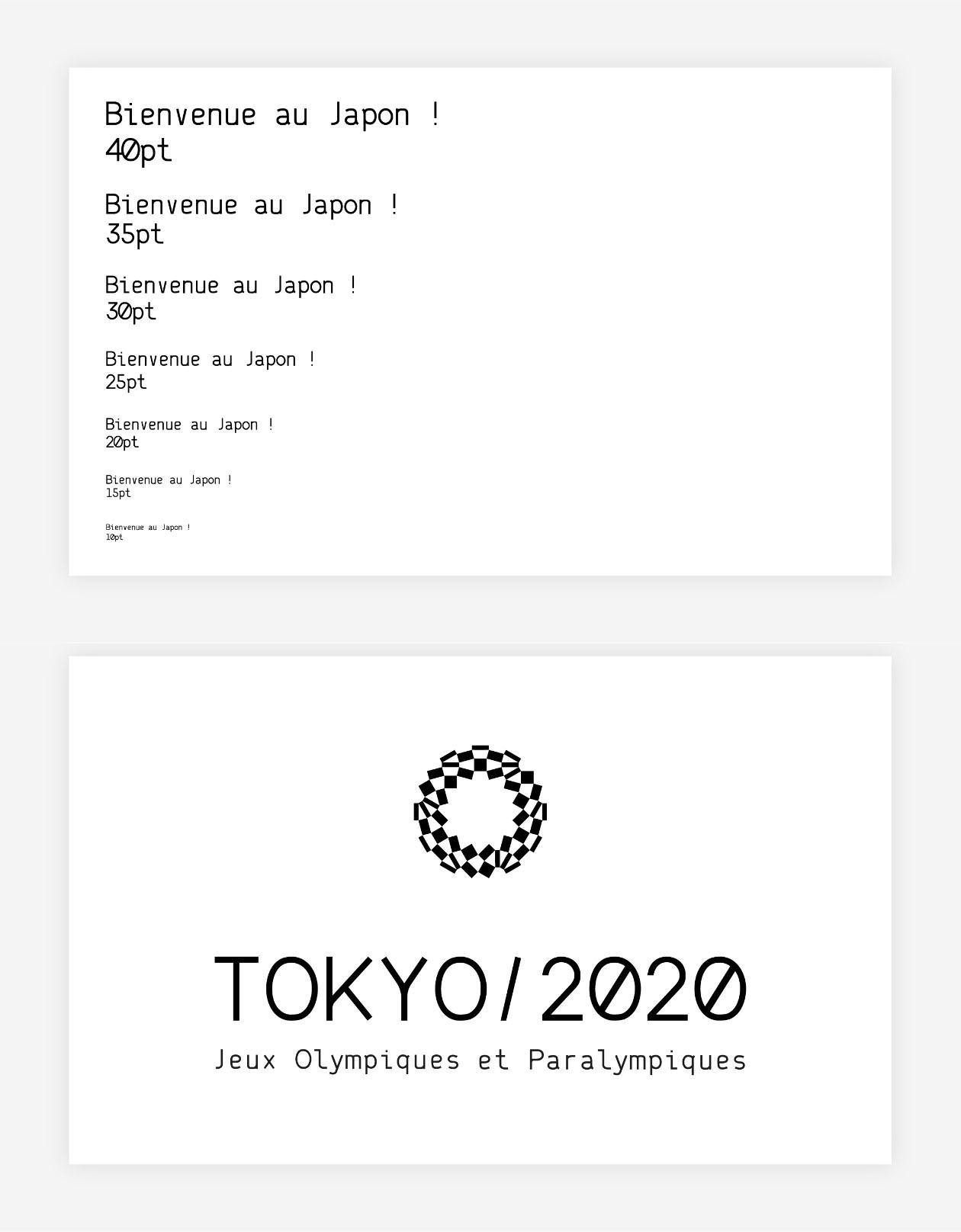 Narita Font
