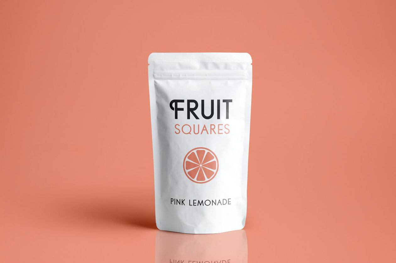 Fresh Squeezed Font