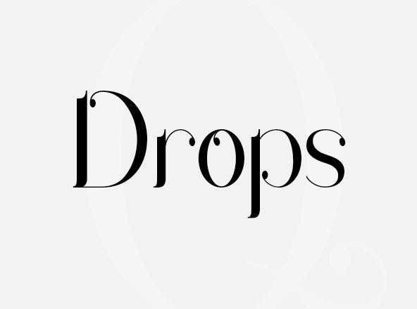 Drops Small