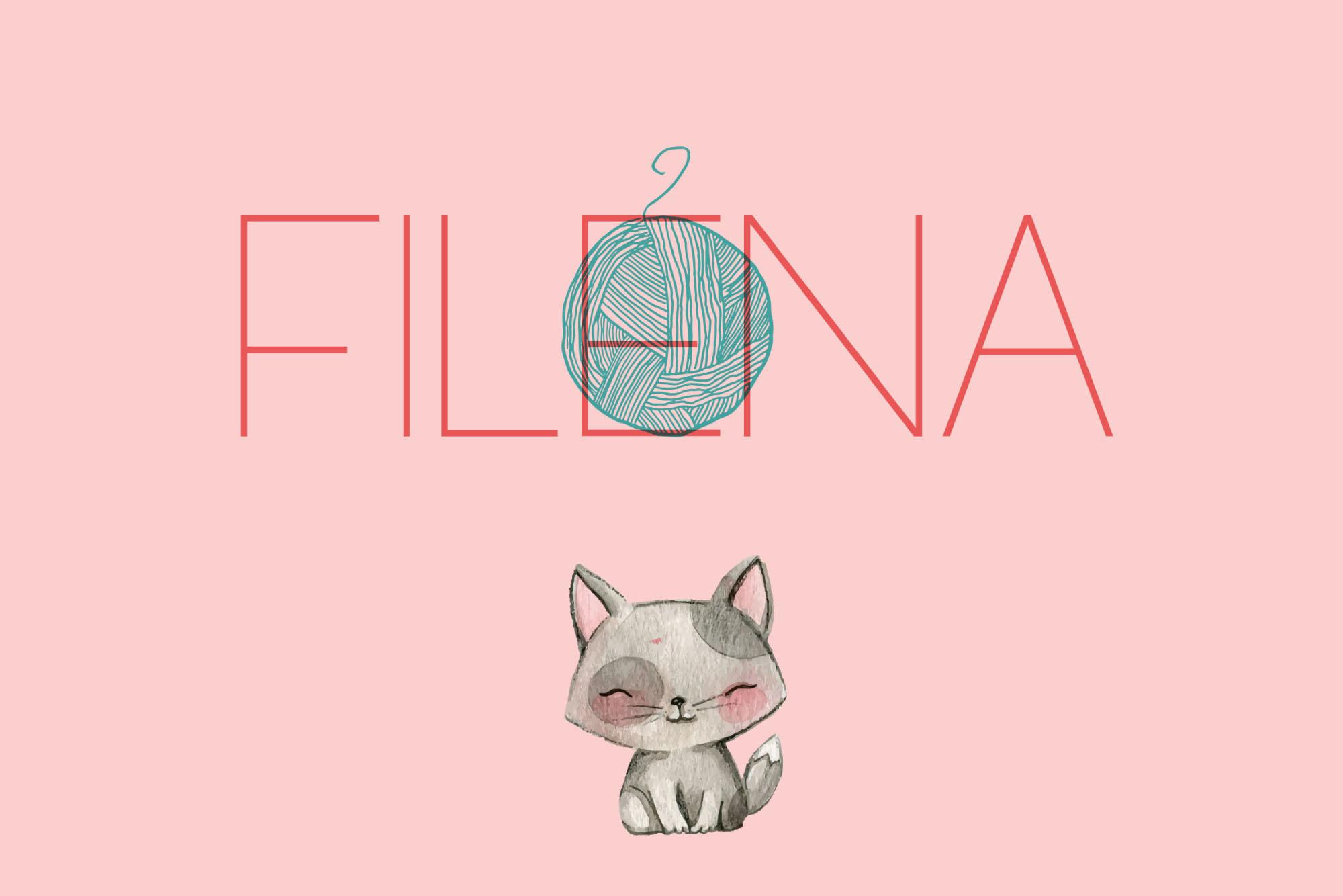 Filena Font