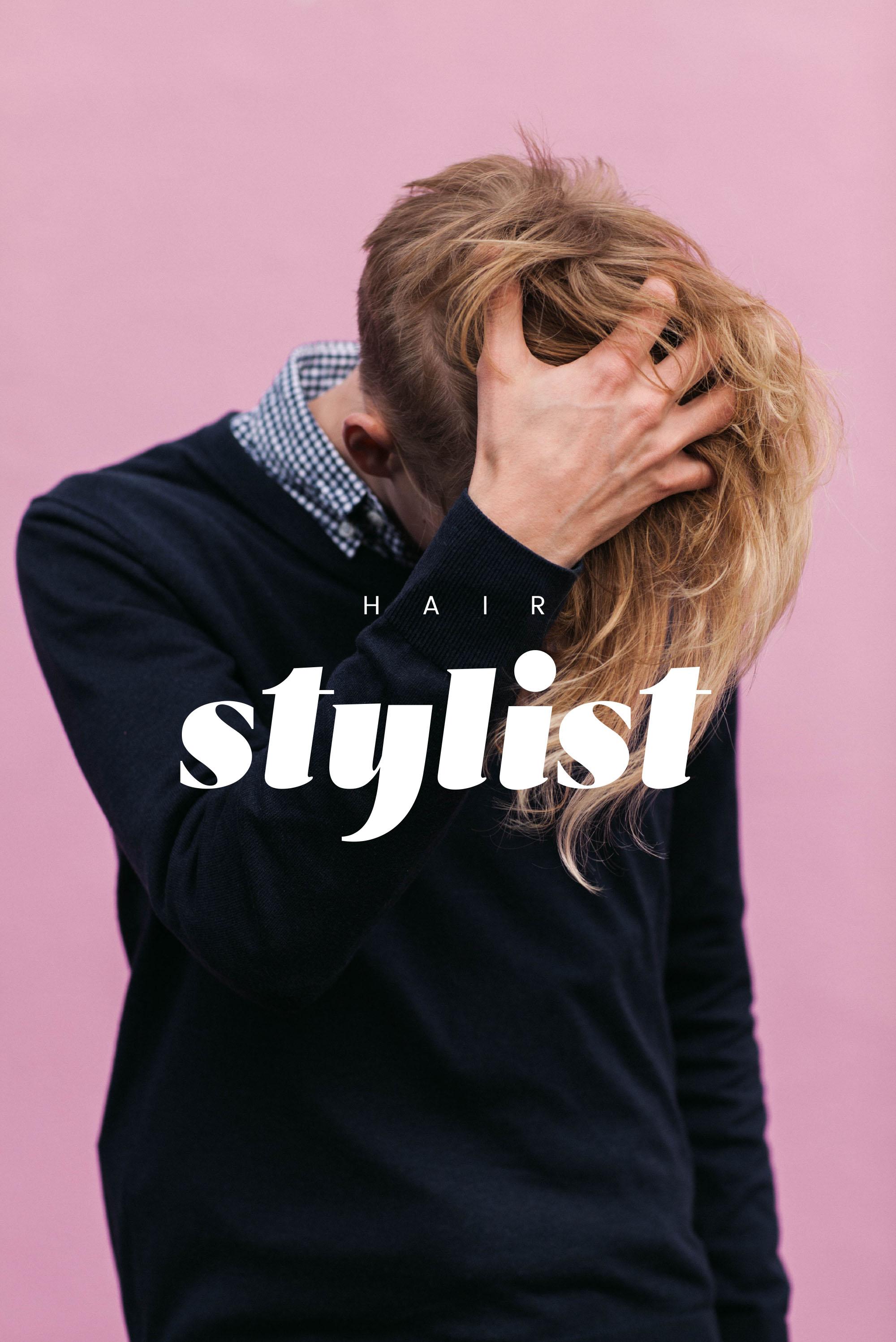 Soign 233 Italic Elegant Typeface
