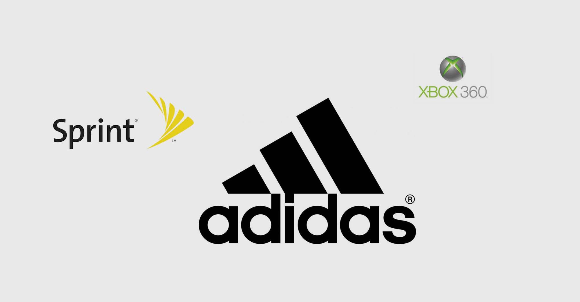 Combination Mark Logos