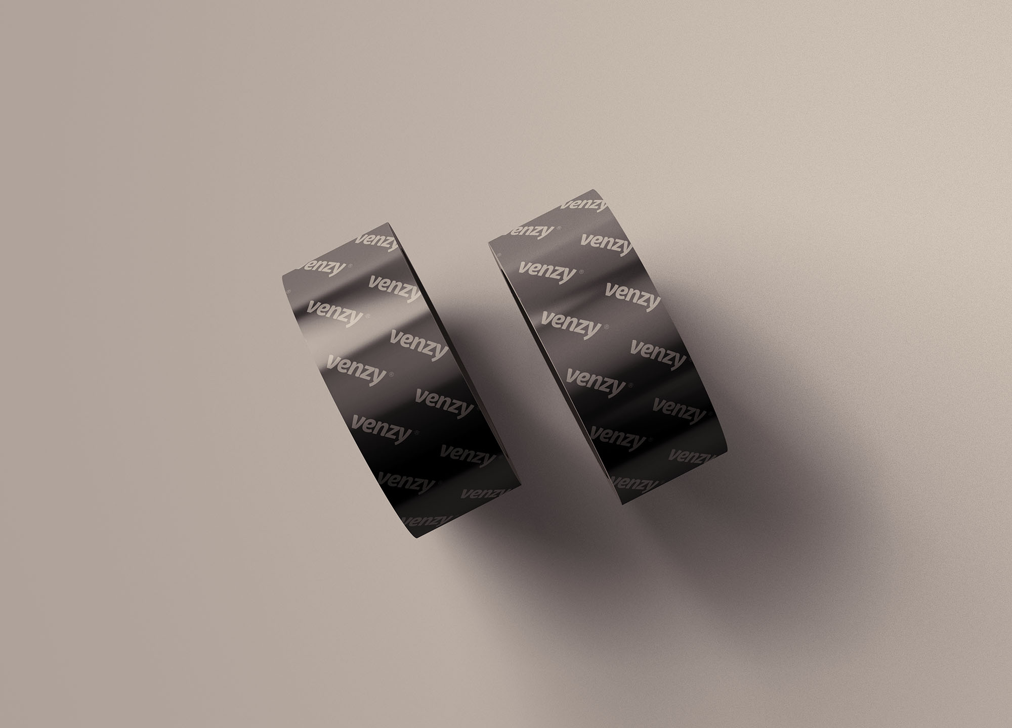 Duct Tape Mockup 5