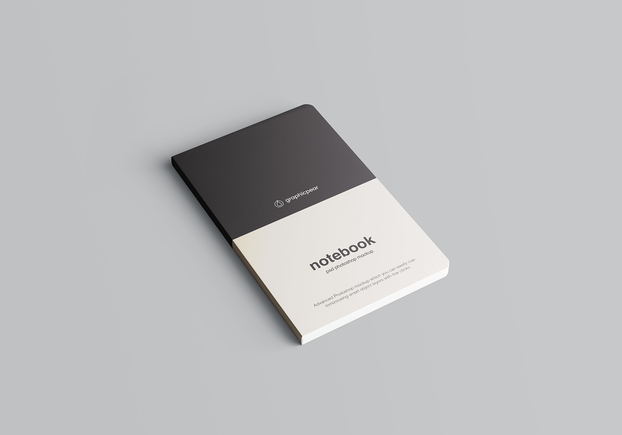 Notebook Mockup 1