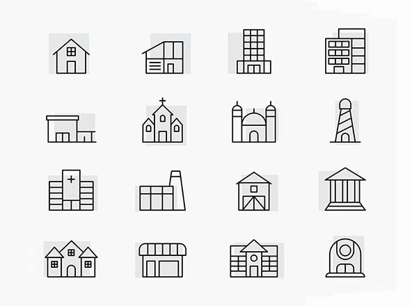 Building Vector Icons - Part 01