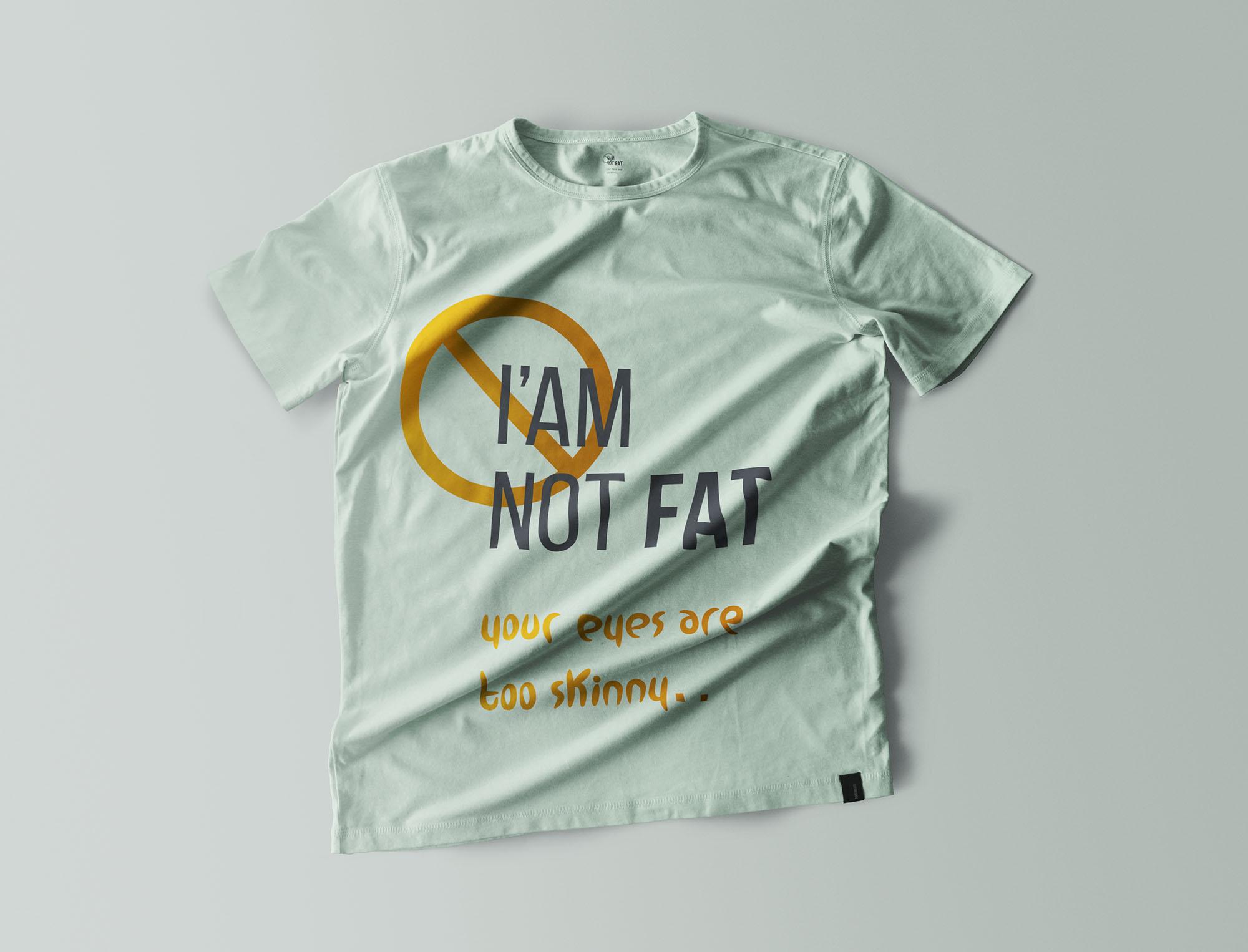 T-Shirt Mockups 02