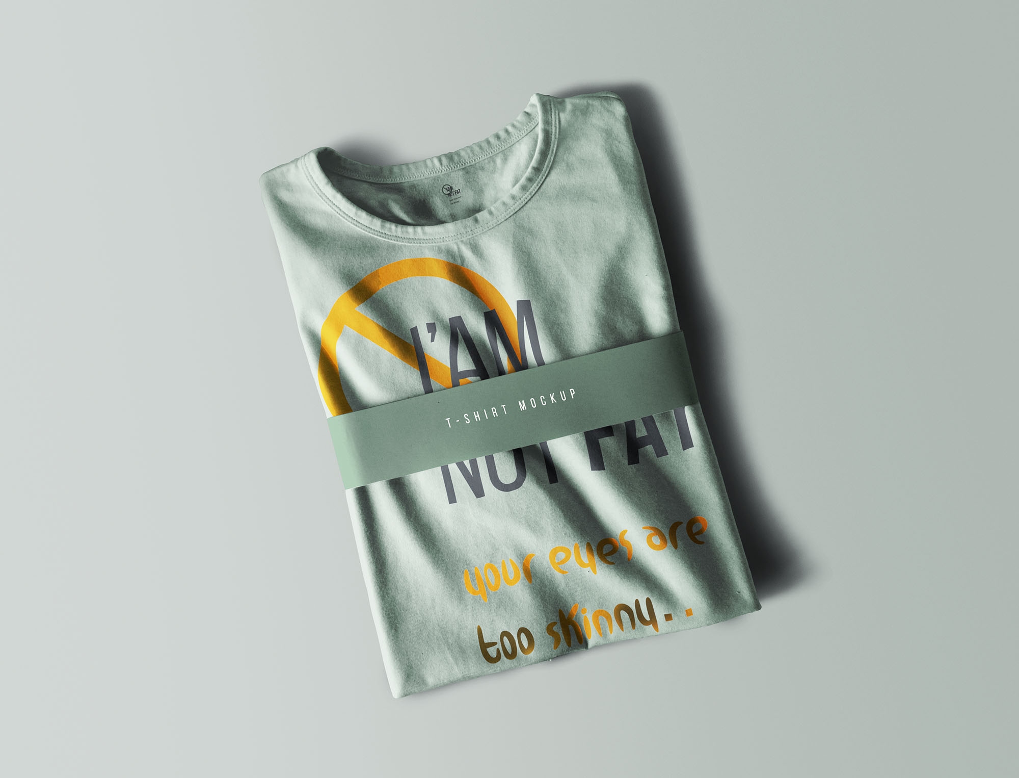 T-Shirt Mockups 07